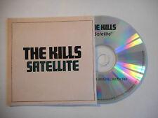 THE KILLS : SATELLITE ♦ CD SINGLE PORT GRATUIT ♦