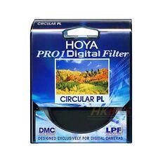 Hoya 52mm Pro1 Digital Circular Polarizing PL Filter CPL C-PL 52 Pro 1D ~ NEW