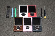 Microsoft Zune 30gb 1st Gen Repair Service Diagnostic 30 GB 30g 1g