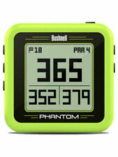 Bushnell 368824 Phantom Golf GPS Rangefinder - Green