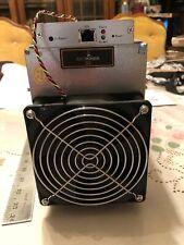 ! Bitmain Antminer D3 Asic Miner 19.3 GH/s - USA Seller