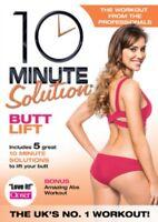 10 Minuti Soluzione - Mozzicone Sollevamento DVD Nuovo DVD (ABD5186)