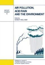 Air Pollution-ExLibrary