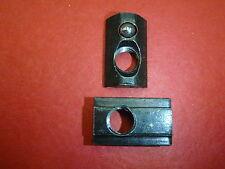 Tnutz - Db-015-5/16-18 - 5/16-18 Drop-In T-Nut w/springball - 15 Series (50 pcs)