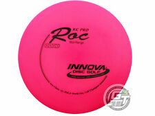New Innova Kc Pro Roc 165g Pink Black Stamp Midrange Golf Disc