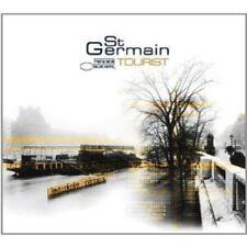 """ST GERMAIN """"TOURIST (REMASTERED)""""  CD NEUF"""