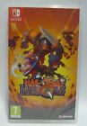 HAS BEEN HEROES NINTENDO SWITCH NUOVO SEALED PAL NEW