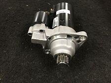 AUDI A2 A3 1.4TDi 1.9TDi motor de arranque 100% NUEVO ningún cambio