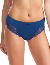 Fantasie 9425 Rebecca Lace Mid Rise Briefs Knickers Panty Sizes XS S M L XL 2xl