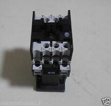 Moeller contactor DIL00M-G , 24V DC