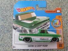 Camionetas de automodelismo y aeromodelismo Chevrolet de escala 1:64