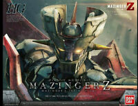 Mazinga Z Infinity Version - Mazinger Z Go Nagai - Bandai Kit 13cm - Nuovo