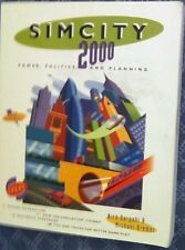 SimCity 2000: Power, Politics, and Planning (Secre