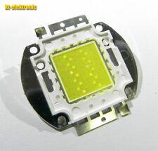 7pcs High Power LED Chip Dissipatore di calore PCB SMD lampada Perlina BASI in alluminio piastra
