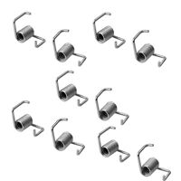 10 x Metall GT2 Zahnriemenspanner Torsionsfeder für 3D-Drucker 6mm Breite Gürtel