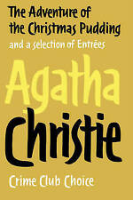 Agatha Christie Ex-Library Crime & Thriller Fiction Books
