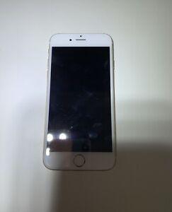 Apple iPhone 6 - 32GB - Space Gray (Unlocked) A1586 (CDMA + GSM)