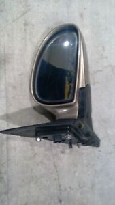 2004-2009 KIA SPECTRA FRONT RIGHT PASSENGER SIDE POWER VIEW MIRROR OEM# 012234