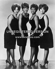 "The Chiffons 10"" x 8"" Photograph no 2"
