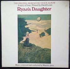 SOUNDTRACK - RYAN'S DAUGHTER VINYL LP AUSTRALIA