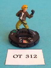 RPG/Supers - Wizkids Heroclix - Chase Sten - OT312