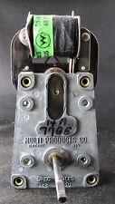 Williams coin operated machine 14A-7766 Flash Motor Shuffle games  Spooks Gun