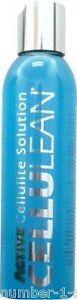 Cellulean Active Cellulite Soultion Firmer Tighter Skin 6 FL Oz (180 ml)
