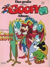 Das große Goofy Album 27 (Z1-), Ehapa