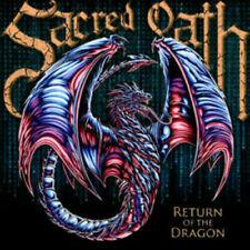 SACRED OATH ? Return of the Dragon (NEW*US POWER/PROG METAL*M.CHURCH*HEATHEN)