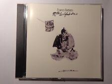 "Franco Battiato 5 - M.Elle Le ""Gladiator"" (CD)"