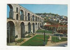 Cavala Ancien Aqueduc Greece Postcard 498a