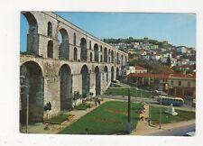 Cavala Ancien Aqueduc Greece Postcard 498a