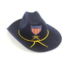 Vintage Benay Albee Wool Civil War Slouch Hat