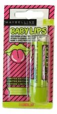MAYBELLINE BABY LIPS MOISTURING LIP BALM WITH A HINT OF COLOR - 19 LEMON ZAP