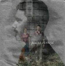 The Old Silo 0773958123021 by James Hill CD