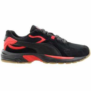 Puma Axis Plus Sd Lace Up  Mens  Sneakers Shoes Casual