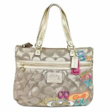 Satin Women s Bags   Coach Poppy  a16ce6ceb27bc