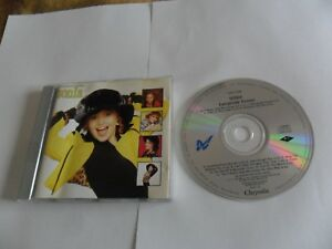 Sonia - Everybody Knows (CD 1990) UK Pressing