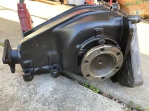BMW E21 320i S3.91 LSD LIMITED SLIP DIFFERENTIAL VERY GOOD USED CONDITION