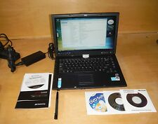 "Gateway MPC E295 14"" Convertible Tablet Notebook 2.1GHz Core2 Duo 2GB 80GB Vista"