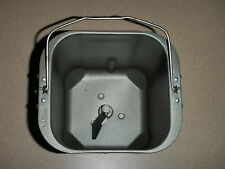 Red Star Bread Maker Machine Pan And Paddle Model BM-635