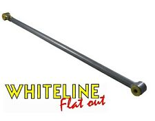 WHITELINE PERFORMANCE ADJUSTABLE PANHARD ROD TOYOTA STARLET GLANZA EP91 EP82