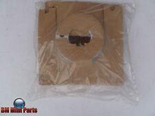 BMW E46 PAIR REAR BRAKE DISCS 34216855158