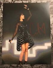 GFA Bad Things 5th Harmony CAMILA CABELLO Signed 11x14 Photo C2 COA