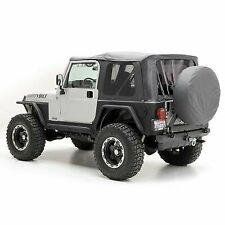 Smittybilt Replacement Soft Top with Tinted Windows 9970235