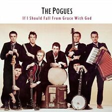 Pogues - If I Should Fall From The Grace With God 180g vinyl LP IN STOCK