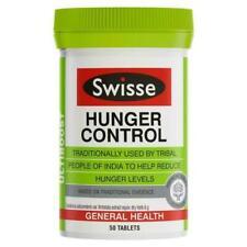 Swisse Ultiboost Hunger Control Tablets - 50 Count