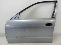 BMW 5er E39 LCI Tür Vorne Links Fahrerseite Fahrertür Bluewater Metallic 896