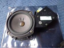 95-99 Nissan Maxima Infiniti I30 Bose Speaker Setup Right Front OEM 96 97 98