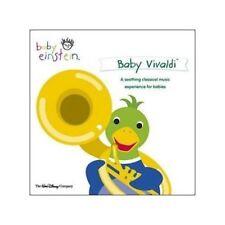 Baby Einsten - Baby Vivaldi ( CD, 1999 )